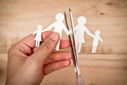 Divorce et séparation, mettre en place la garde alternée des enfants